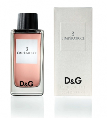 D&G Anthology L'Imperatrice 3